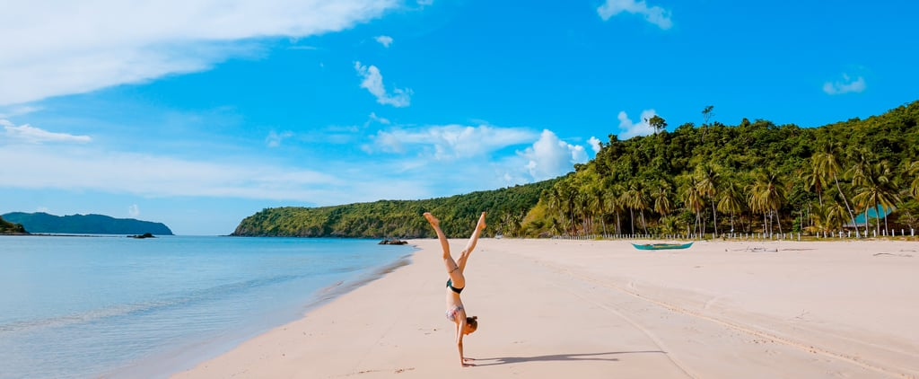 9 Ways to Stay Healthy on Vacation and Still Enjoy Yourself