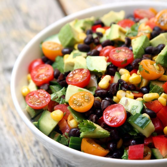Healthy Salads That Don't Use Lettuce