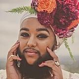 Bearded Woman Harnaam Kaur | Instagram