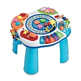 Letter Train Musical Activity Table ($29)