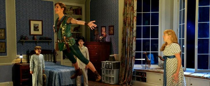 Peter Pan Live! Review