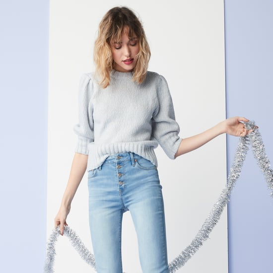 Cute Sweaters to Give Under $40 From POPSUGAR at Kohl's