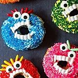 Monster Donuts