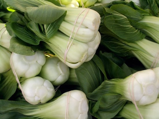 Recipes and Tips For Cooking Baby Bok Choy