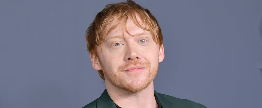 Rupert Grint Says He Hasn't Seen Most Harry Potter Films