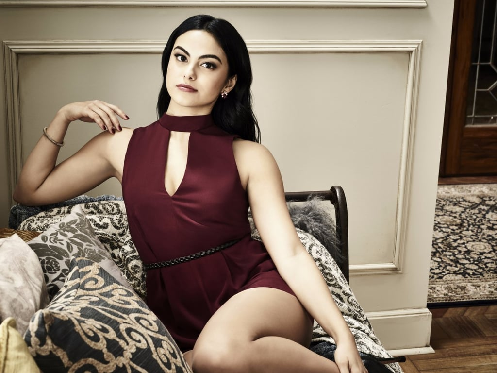Veronica Lodge Style on Riverdale