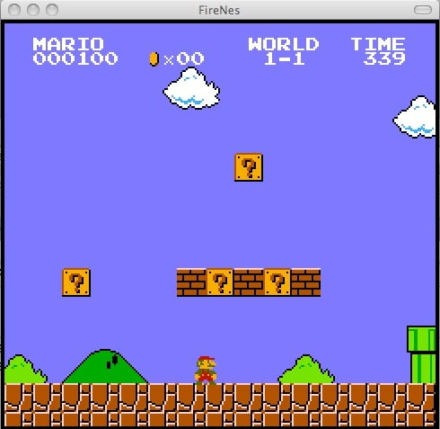 Play Classic Nintendo Games on Your Computer With Just a Firefox Extension
