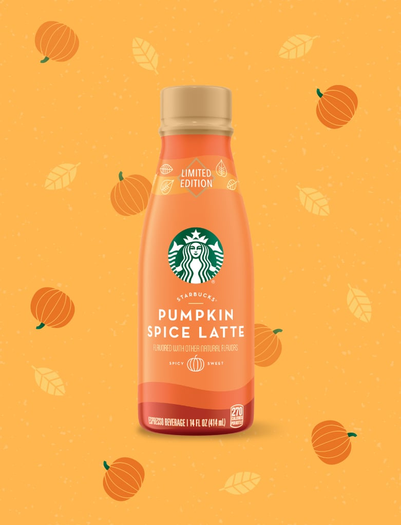 Single-Serve Pumpkin Spice Latte