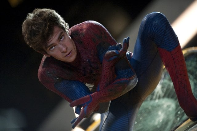 The Amazing Spider-Man Proves a Franchise Can Be Successfully Rebooted