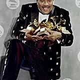 1991 Grammy Awards