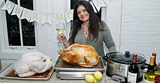Psst! Chef Alex Guarnaschelli's Weeknight Dinner Hack Is WAY Easier Than Meal Prepping