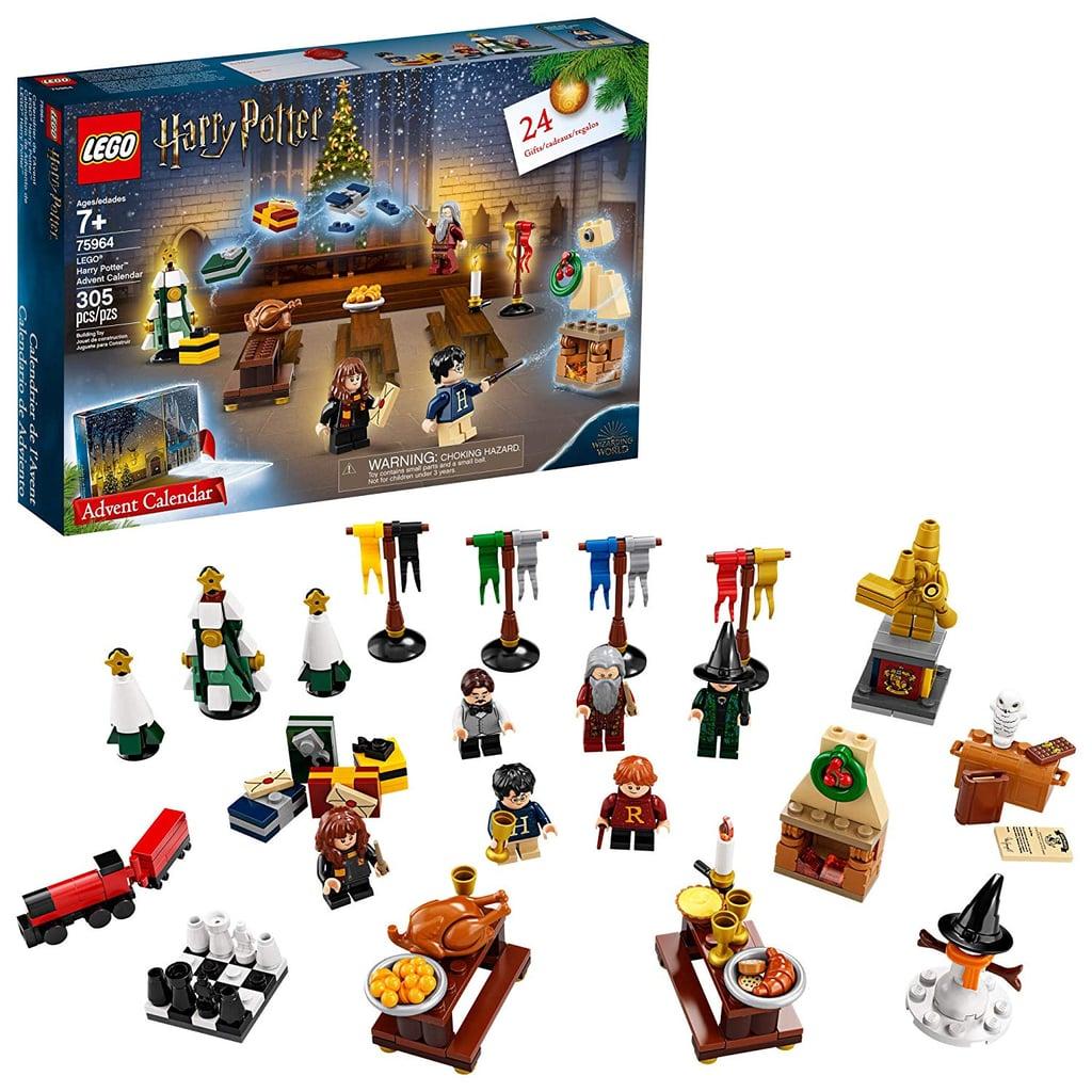 LEGO Harry Potter Advent Calendar Building Kit