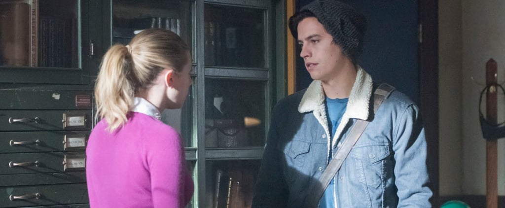 Will Cole Sprouse Sing in Riverdale's Musical Episode?