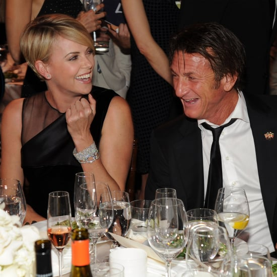 Sean Penn and Charlize Theron Are Dating