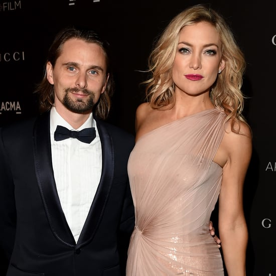 Kate Hudson Talks About Matthew Bellamy Split in Allure