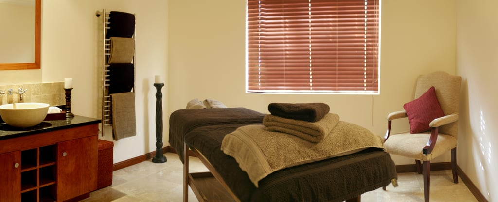 Spa Review. Beauty Editor's Secret Little Black Book of Spa Treatments. Steenberg Spa and Hotel 2008-10-29 09:47:49