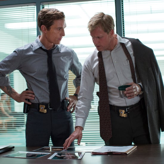 True Detective Pilot Review