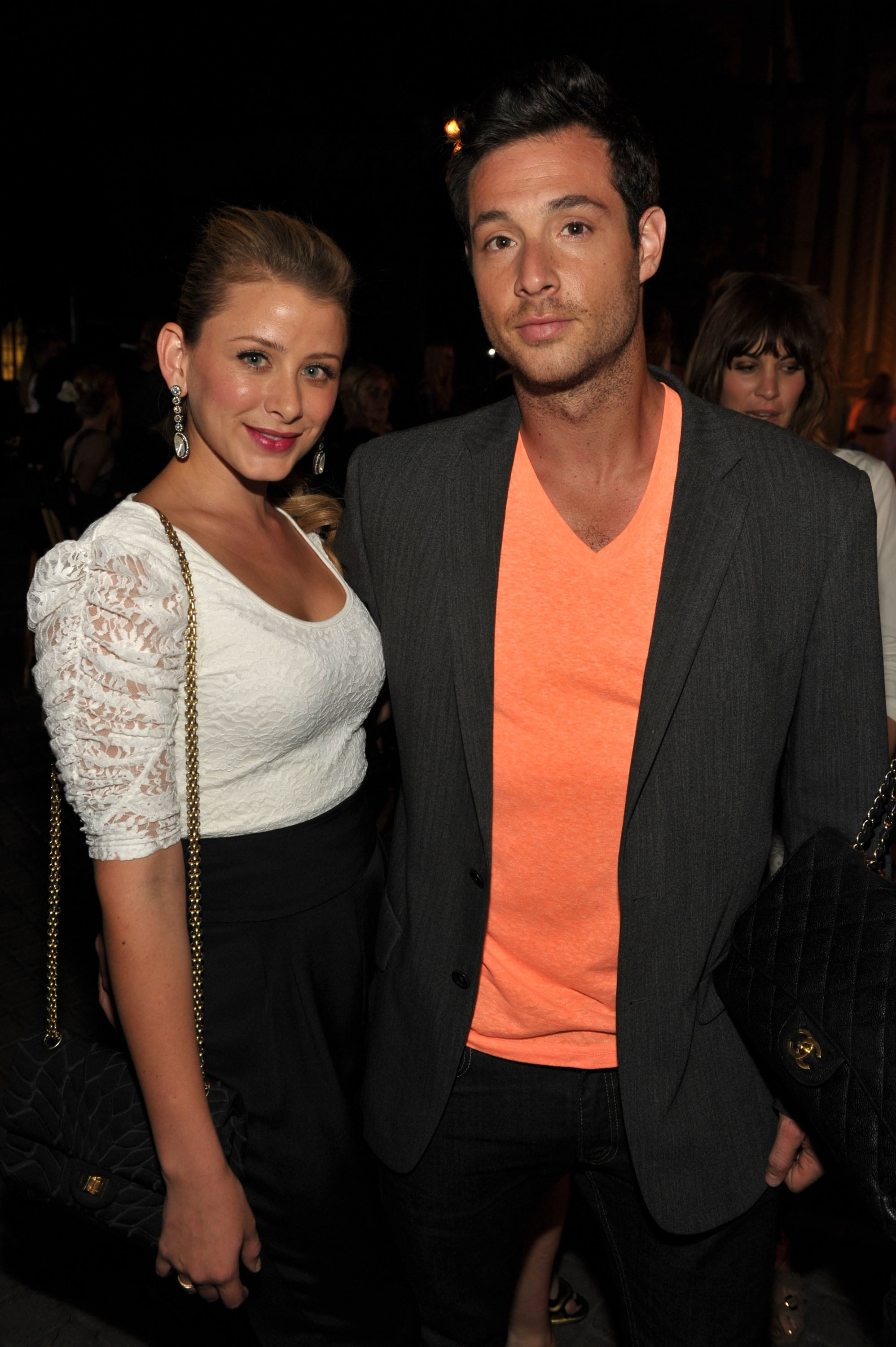 Lo Bosworth And Scott Hochstadt What Happened To The Couples On The Hills We Investigate Popsugar Celebrity Photo 5