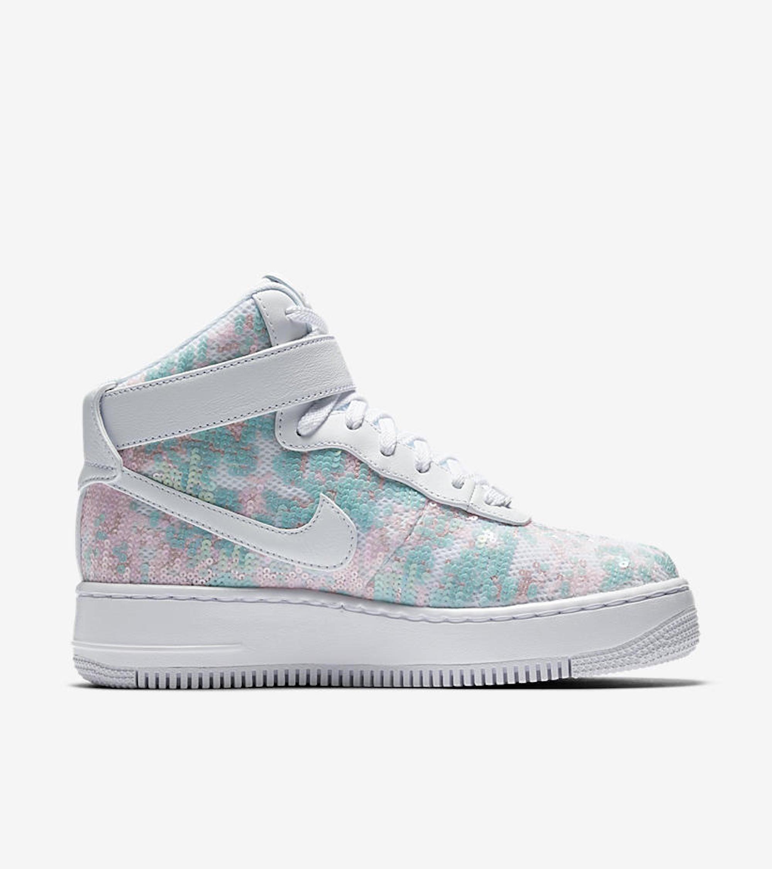 Clear Cinderella Nike Shoes