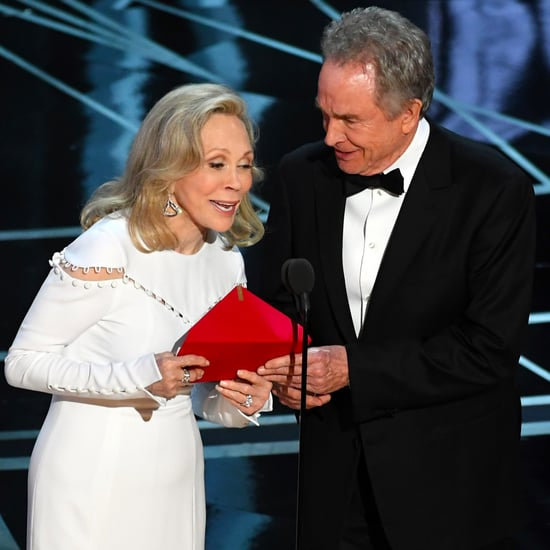Has the Wrong Winner Ever Been Called at the Oscars Before?