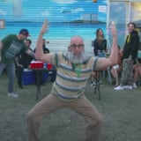 """The Real Star of Post Malone's """"Wow"""" Music Video? Our Favorite Bearded Viral Dancer"""
