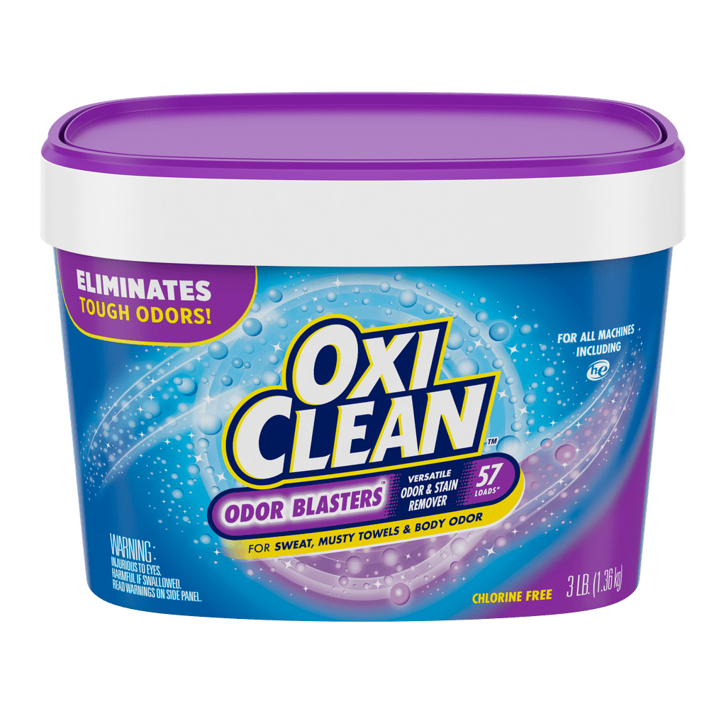 OxiClean™ Odor Blasters