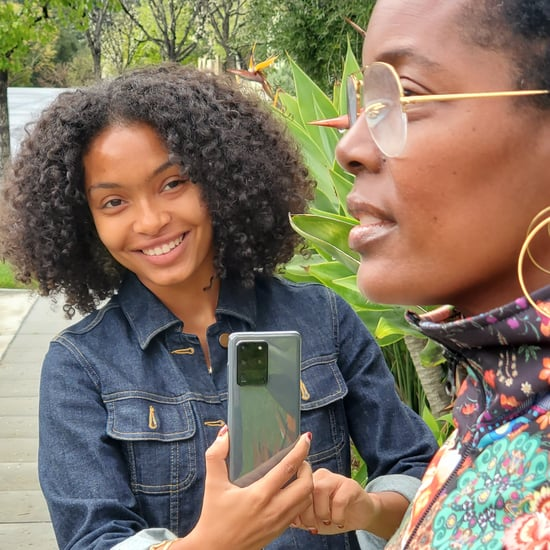 Yara Shahidi on Mom Keri's Impact on Her Life and Career