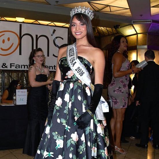 Kataluna Enriquez Is First Trans Woman to Win Miss Nevada