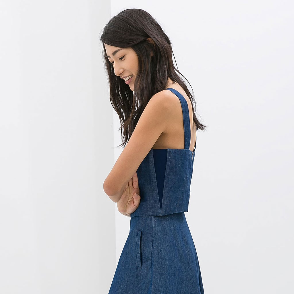 Best Pieces at Zara   May 7, 2014