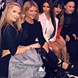Kim Kardashian's 20th High School Reunion