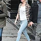 Taylor Swift Out in NYC May 2016