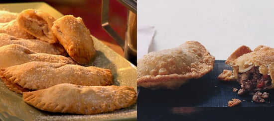 Sweet and Savory Recipes For Empanadas