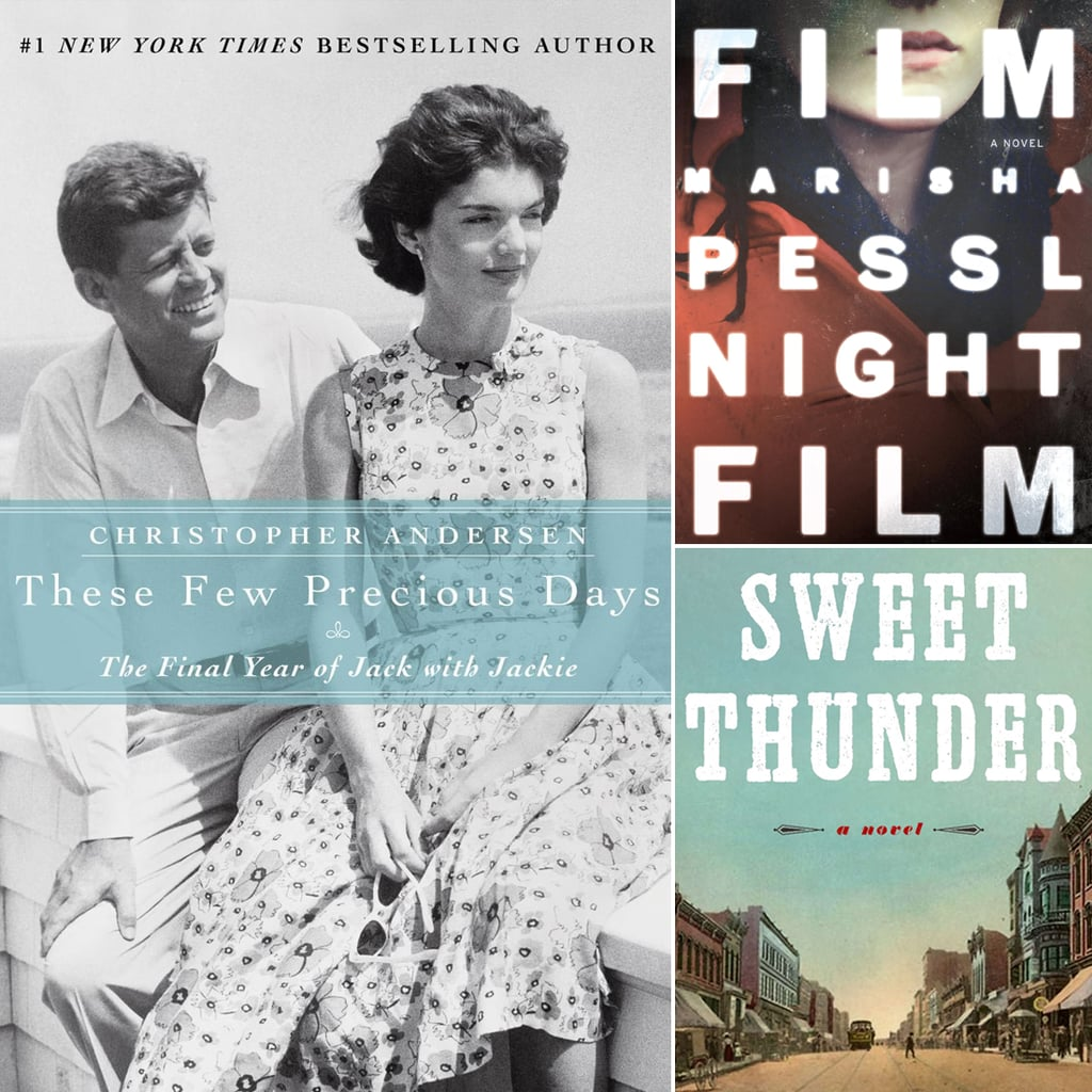 Best New Books of August 2013
