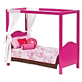 Sweet Canopy Bed