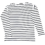 Michael Stars linen striped top ($94)