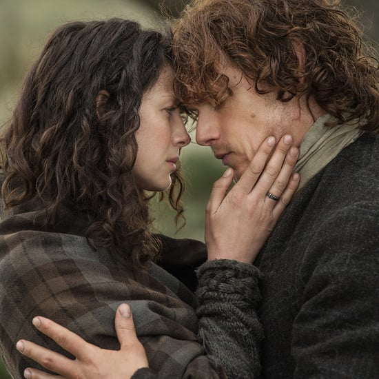 Which Seasons of Outlander Are on Netflix?