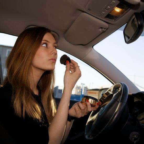 هل ينبغي عليكم تظليل نوافذ سيارتكم?