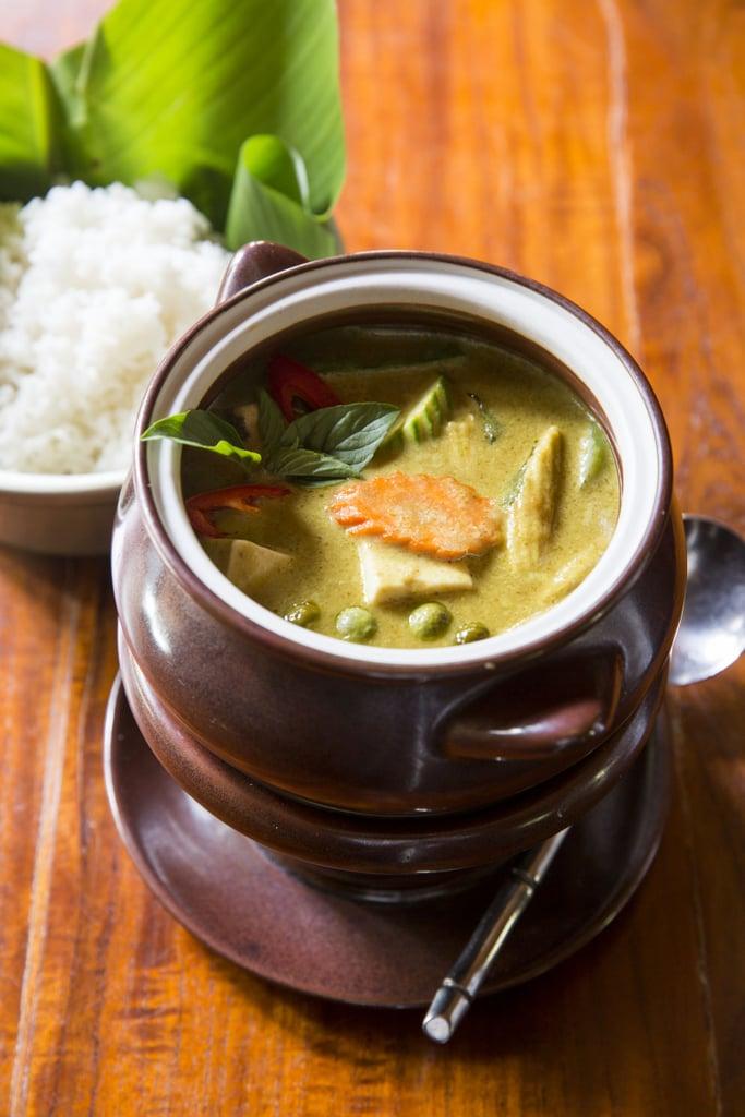 مطعم باي تاي، مدينة جميرا