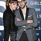 Lena Dunham and Jack Antonoff Split