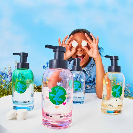 Blueland and Disney's Hand-Soap Collaboration