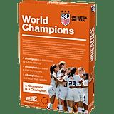 USWNT World Cup Wheaties Box