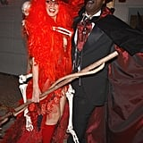 2004 - A Witch