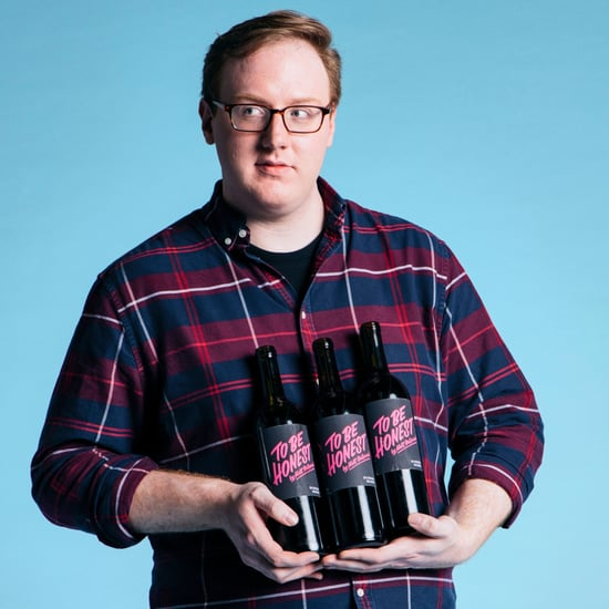 Matt Bellassai To Be Honest Wine