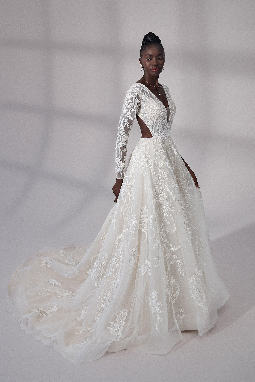 Best Wedding Dress Designers 20   POPSUGAR Fashion