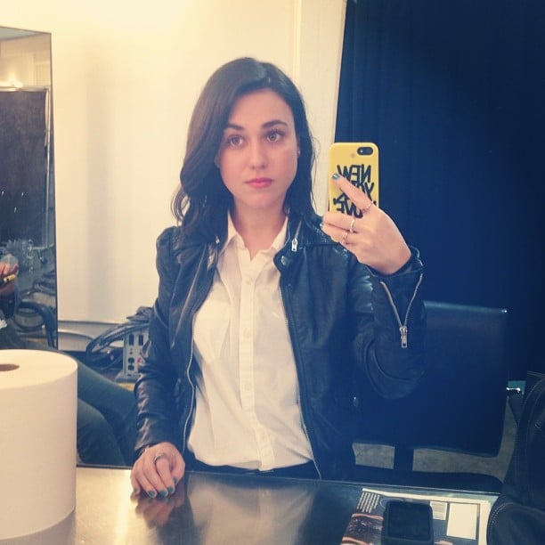 how to take the perfect mirror selfie � from someone who
