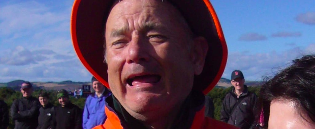 Tom Hanks or Bill Murray Picture
