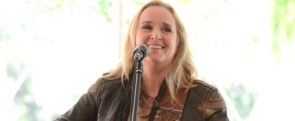 Melissa Etheridge Sings About Brad Pitt's Divorce After Being Threatened by Angelina Jolie's Lawyers