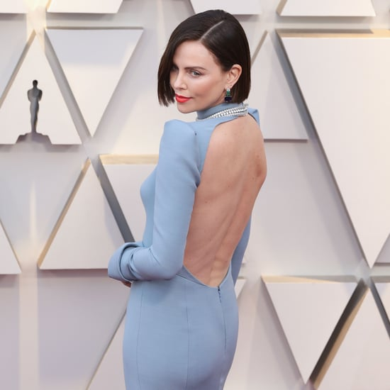 Oscars Red Carpet Dresses 2019