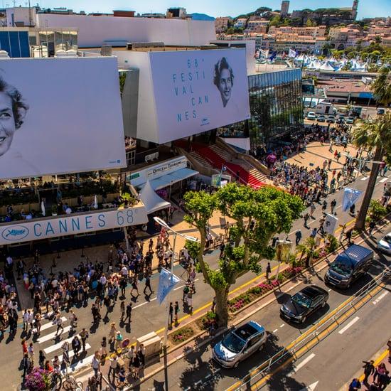 الأفلام السعودية في طريقها إلى مهرجان كان السينمائي قريباً