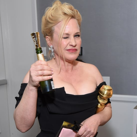 Funny Candid Photos From the 2019 Golden Globes